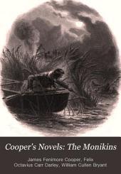 Cooper's Novels: The Monikins