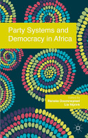 Party Systems and Democracy in Africa PDF