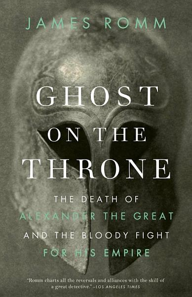 Download Ghost on the Throne Book