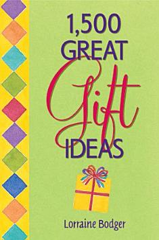 1 500 Great Gift Ideas PDF