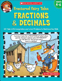 Fractured Fairy Tales  Fractions   Decimals PDF