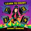 Learn to Count 1-2-3-4 with Johnny Ramone