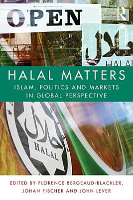 Halal Matters