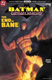 Batman: Gotham Knights (2000-) #49