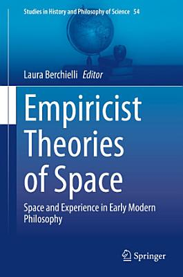 Empiricist Theories of Space