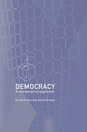 Democracy: A Comparative Approach