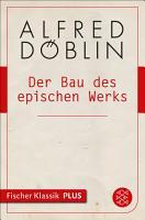 Der Bau des epischen Werks PDF