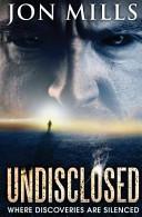 Undisclosed  Undisclosed  Book 1