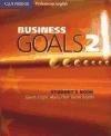 Business Goals 2 Student's Book