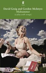 Midsummer [a play with songs]