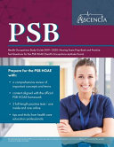 PSB Health Occupations Study Guide 2019-2020