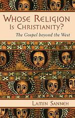 Whose Religion Is Christianity?