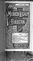Medico legal Bulletin PDF