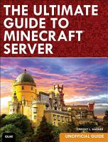 The Ultimate Guide to Minecraft Server PDF