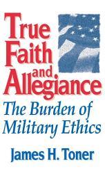 True Faith And Allegiance Book PDF