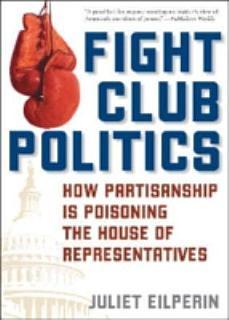 Fight Club Politics Book