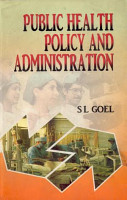 Public Health Policy and Administration PDF