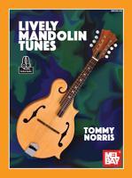 Lively Mandolin Tunes PDF