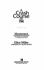 A Crash Course on the New Age Movement PDF