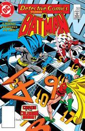 Detective Comics (1937-2011) #551