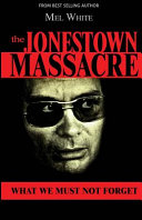 The Jonestown Massacre PDF
