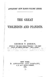 The Great Violinists and Pianists