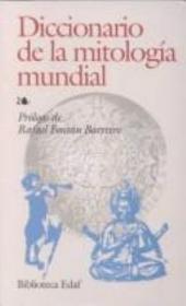 Diccionario de la mitología mundial