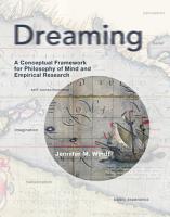 Dreaming PDF