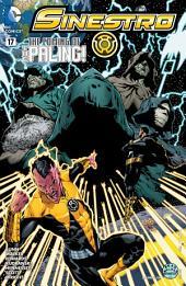 Sinestro (2014-) #17