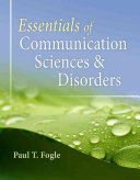 Essentials of Communication Sciences and Disorders PDF