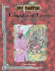 Templates Of Terrors Book PDF