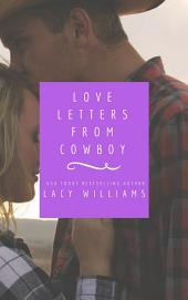 Love Letters from Cowboy: Heart of Oklahoma Book 2