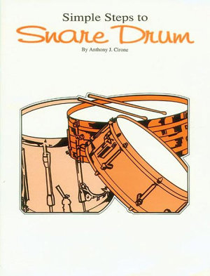 Simple Steps to Snare Drum PDF