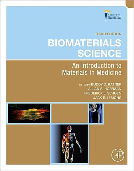 Download Biomaterials Science Book