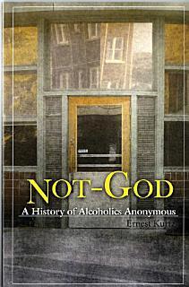 Not God Book