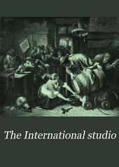 The International Studio: Volume 39