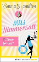 Miss Nimmersatt   Folge 8 PDF