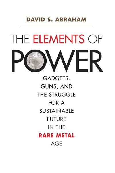 Download The Elements of Power Book
