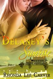 Delaney's Sunrise