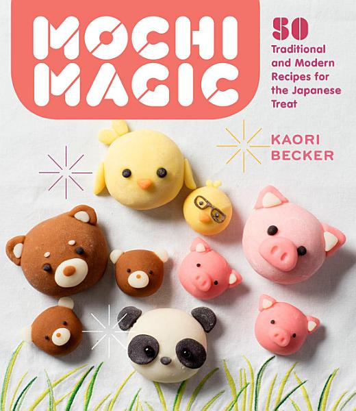 Download Mochi Magic Book