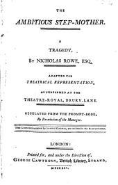 British Theatre: Volume 24