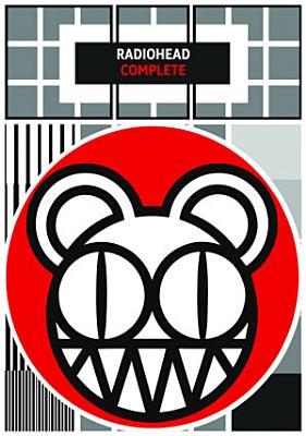 Radiohead Complete  Chord Songbook