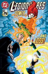 Legionnaires (1993-) #42