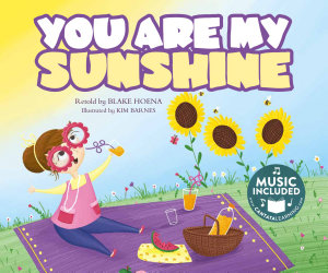 You Are My Sunshine PDF