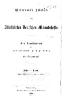Westermann s illustrierte deutsche Monatshefte f  r das gesammte geistige Leben der Gegenwart PDF