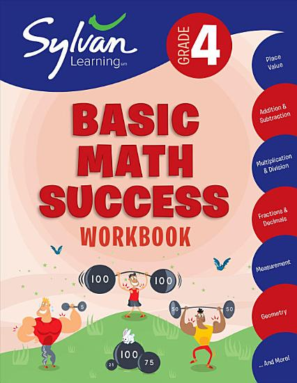 4th Grade Basic Math Success PDF