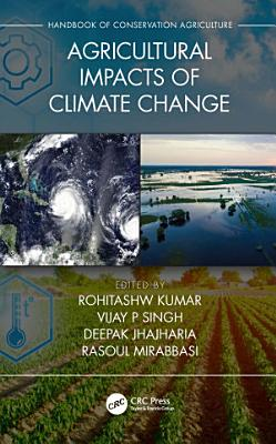 Agricultural Impacts of Climate Change