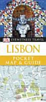 Lisbon Pocket Map   Guide PDF