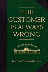 The Customer Is Always Wrong Book PDF