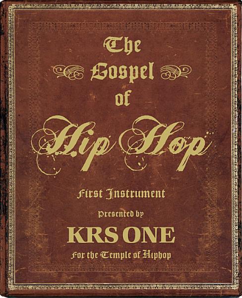 Download The Gospel of Hip Hop Book